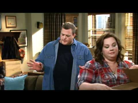 Mike & Molly 2.03 (Preview)