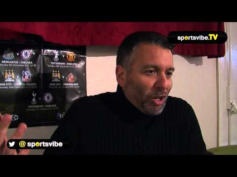 Guillem Balague And His Involvement With Biggleswade United