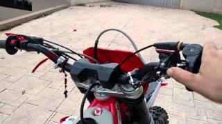 5. GasGas 250 ec 2t  2013 limintando