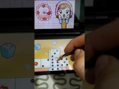Cooking Mama Hobbies & Fun (🎲)