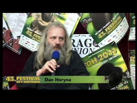 FOH 2011 Rozhovor - Dan Horyna