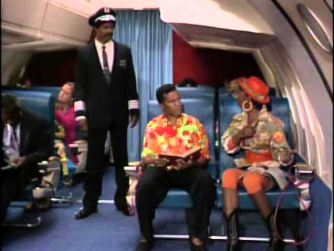 In Living Color Season 1 Episode 9