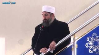 Obligimet tona ndaj Pejgamberit salallahu alejhi ve selem - Hoxhë Ferid Selimi - Hutbe