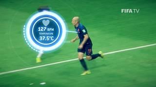Video The Hidden Technology of Football MP3, 3GP, MP4, WEBM, AVI, FLV Juli 2018