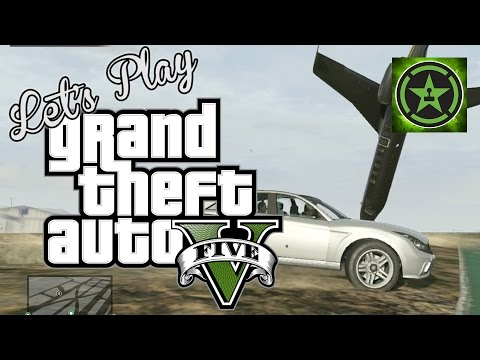 Gta - Geoff, Jack, Michael, Gavin and Ryan are back with the second part of Let's Play - Free Play Skyhigh in Grand Theft Auto V. RT Store: http://roosterteeth.com/store/ Rooster Teeth: http://roosterte...