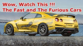 Nonton Wow, Watch This The Fast and The Furious Cars Film Subtitle Indonesia Streaming Movie Download