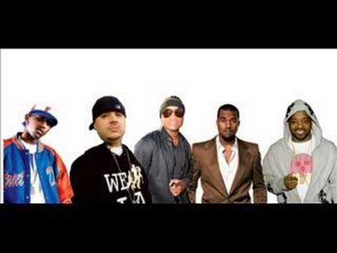 Dj Felli Ft. Ne-Yo,Kanye West,JD, & Fabolous - Finer Things