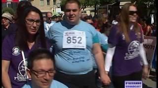 Promo Corriamo intorno all'Abbazia 2016