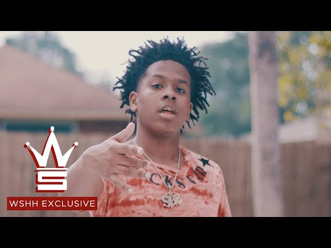 "Lil Lonnie ""Special (Remix)"" Feat. K Camp (WSHH Exclusive - Official Music Video)"