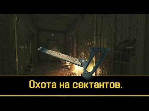 [Escape From Tarkov] Вечерние пострелушки ...