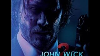 John wick 2 soundtrack movie , john wick chapter 2 soundtrack sarabande by haim shapira, john wick 2 musique film