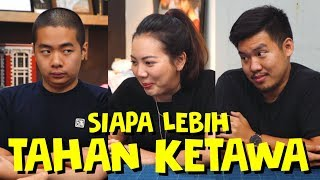 Video GAK BOLEH KETAWA CHALLENGE 3 MP3, 3GP, MP4, WEBM, AVI, FLV April 2019