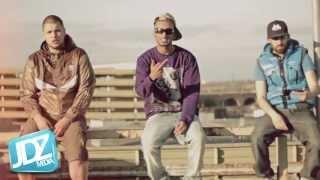 Sparkaman, Jaykae & D2 - Paper Chasers Freestyle [Hood Video] | JDZmedia