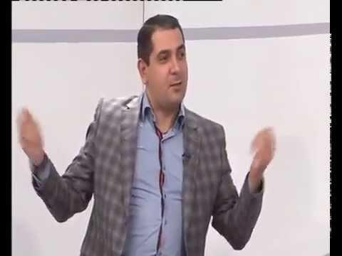 NLP Ustadı Babək Bayramov işə qəbul və CV haqqında MAG AzTV - 24.04.2014