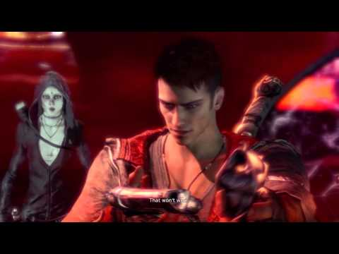 DmC: Devil May Cry - Videorecenze [Sophy.cz]