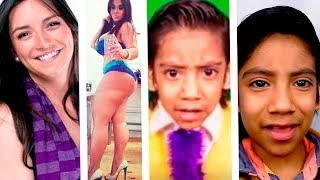 Video La Familia Peluche Antes y Después 2017 MP3, 3GP, MP4, WEBM, AVI, FLV Juli 2018