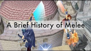 A Brief History of Melee, feat. Scar & Toph