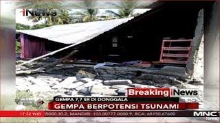 Video Breaking News! Gempa 7.7 SR di Donggala, Sulawesi Tenggara - Breaking iNews 28/09 MP3, 3GP, MP4, WEBM, AVI, FLV Desember 2018