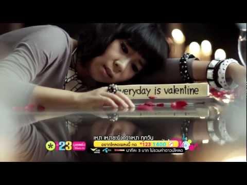 เพลง เพื่อรัก เพื่อเธอ (ทำนองเพลงประกอบหนังเพลิงฉิมพลี) ของช่อง3