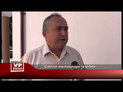 Cabinet stomatologic la Urleta