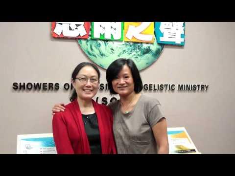 電台見證 陳何淑嫻 (09/14/2014於多倫多播放)