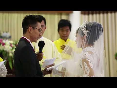 the wedding of Rani & Aridiansyah