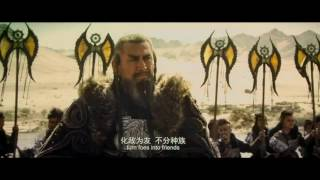 Nonton Dragon Blade    Silk Road Film Subtitle Indonesia Streaming Movie Download