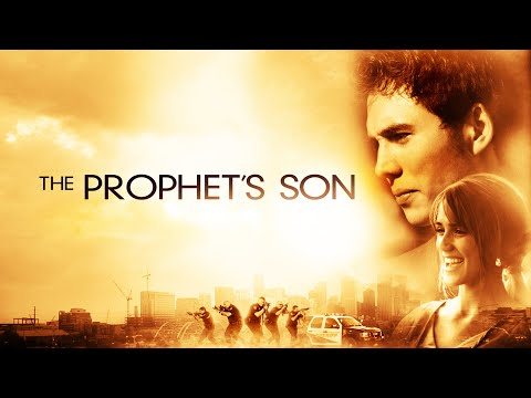The Prophet's Son (2012) | Full Movie | Josiah David Warren | Alexandra Harris | Paul Anthony McLean