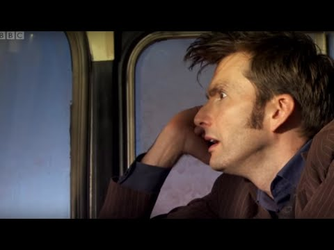 The Doctor Calls Unit | Planet Of The Dead | Bbc