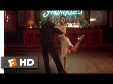 Assassination Tango (9/9) Movie CLIP - Last Tango with Manuela (2002) HD