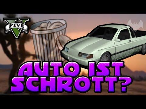 DIE AUTOS SIND SCHROTT? - ♠ GTA V ONLINE SEASON 2 ♠ - Let's Play GTA V Online - Dhalucard