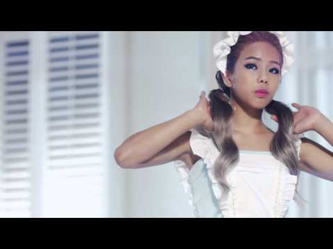 m. - TINY-G ICE BABY M/V NG CUT.
