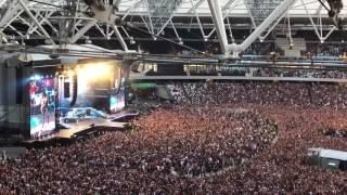 Nonton Guns N  Roses   Sweet Child O Mine   London 16 6 2017 Film Subtitle Indonesia Streaming Movie Download