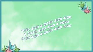 420 THE VLOG | 4/20 2020 by Jenny Wakeandbake