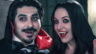 Nonton Weird Things All Vampire Couples Do Film Subtitle Indonesia Streaming Movie Download