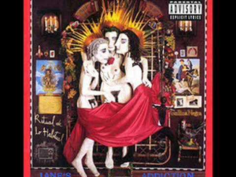 Three Days (1990) (Song) by Jane's Addiction