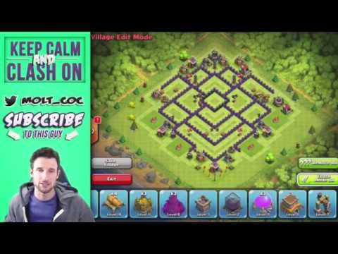 design - Clash of Clans Strategies and Tactics for the number one selling ios game Clash of Clans! Free Gems from AppNanna below with no Jailbreak. **SUBSCRIBE HERE: ...