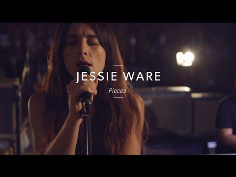"""Jessie Ware """"Pieces"""" At Guitar Center"""