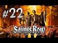 "Saints Row - Gameplay Walkthrough (Part 22) ""Guardian Angel"""