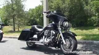 9. Used 2012 Harley Davidson Electra Glide Classic Motorcycles for sale -  Spring Hill, FL