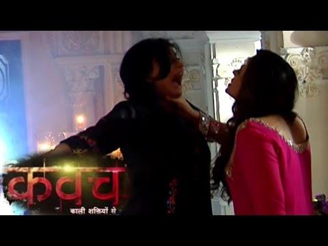 Kavach | 23rd June 2016 | Paridhi Tries To KILL Na