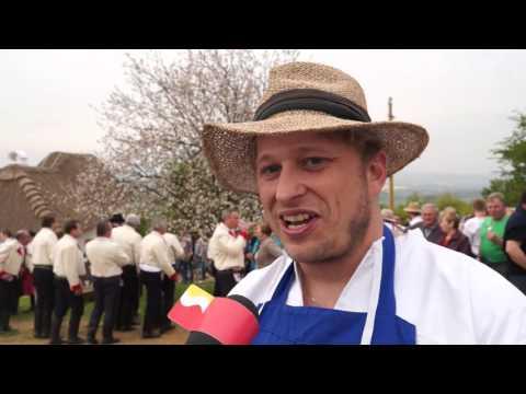 TVS: Zpravodajství Uherské Hradiště 4.5.2016
