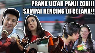 Video AishLoveStory - Panji Zoni Diculik ( Birthday Prank ) MP3, 3GP, MP4, WEBM, AVI, FLV Agustus 2019