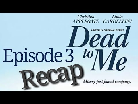 Dead To Me Season 1 Episode 3 Its All My Fault Recap