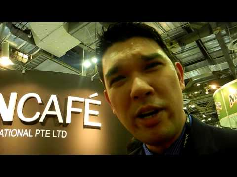 1st Cafe Asia & ICTI 2013 BonCafe MD with Robin Stienberg National Critics Choice