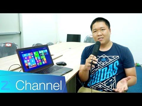 Đánh giá ASUS ROG G501JW: Laptop siêu mỏng cho game thủ