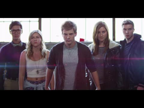 THE DISTINCT Teaser Trailer   New Superhero Sci-Fi/Drama Series