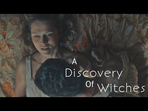 A Discovery Of Witches - The Journey To Phillipe In France Season 2 2021