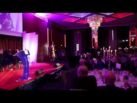 Cork Person of the Year Awards