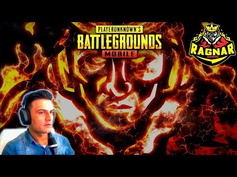 PUBG MOBILE  PAKISTAN/INDIA - SUB GAMES SPECIAL - RAGNAR Live GAMING PAKISTAN